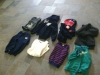 Lost items - Feb. 2013