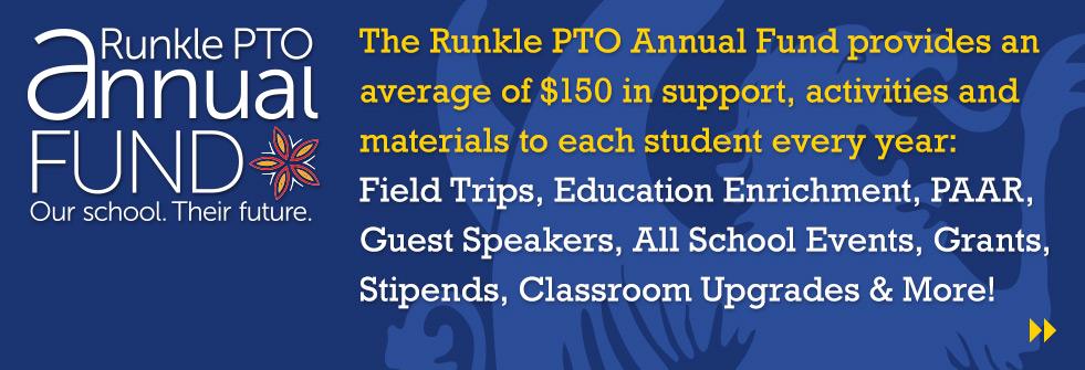 PTO Annual Fund